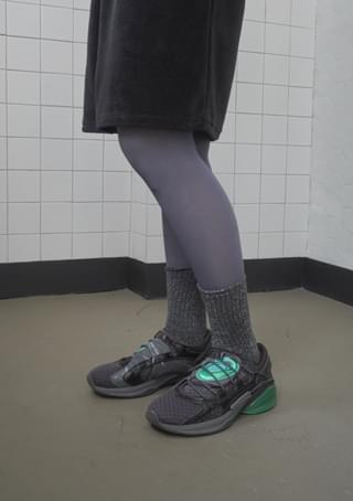 matt tension tights