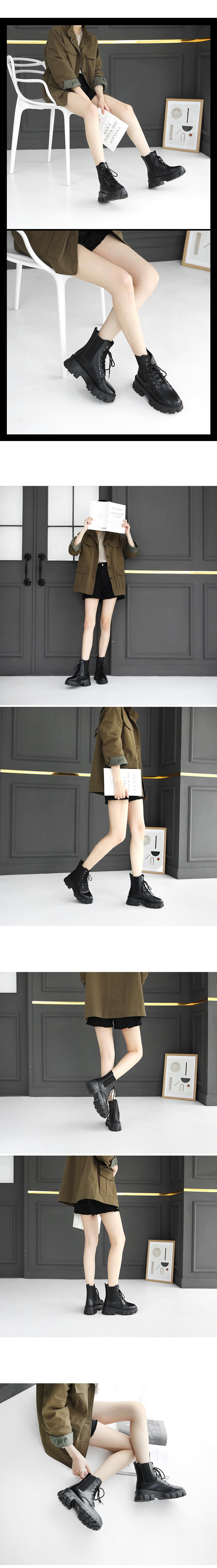 Semik Chelsea Walker 5cm