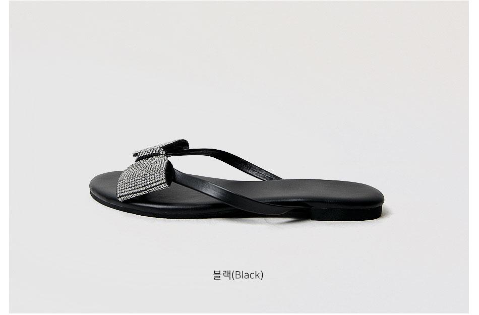 Hoet Slippers 1 cm