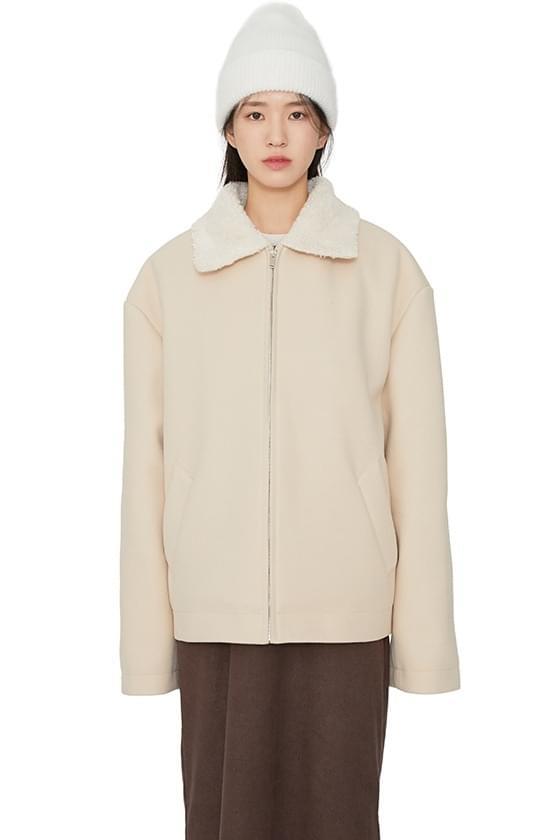 Unisex Warm Wool Mustang Jacket 夾克外套