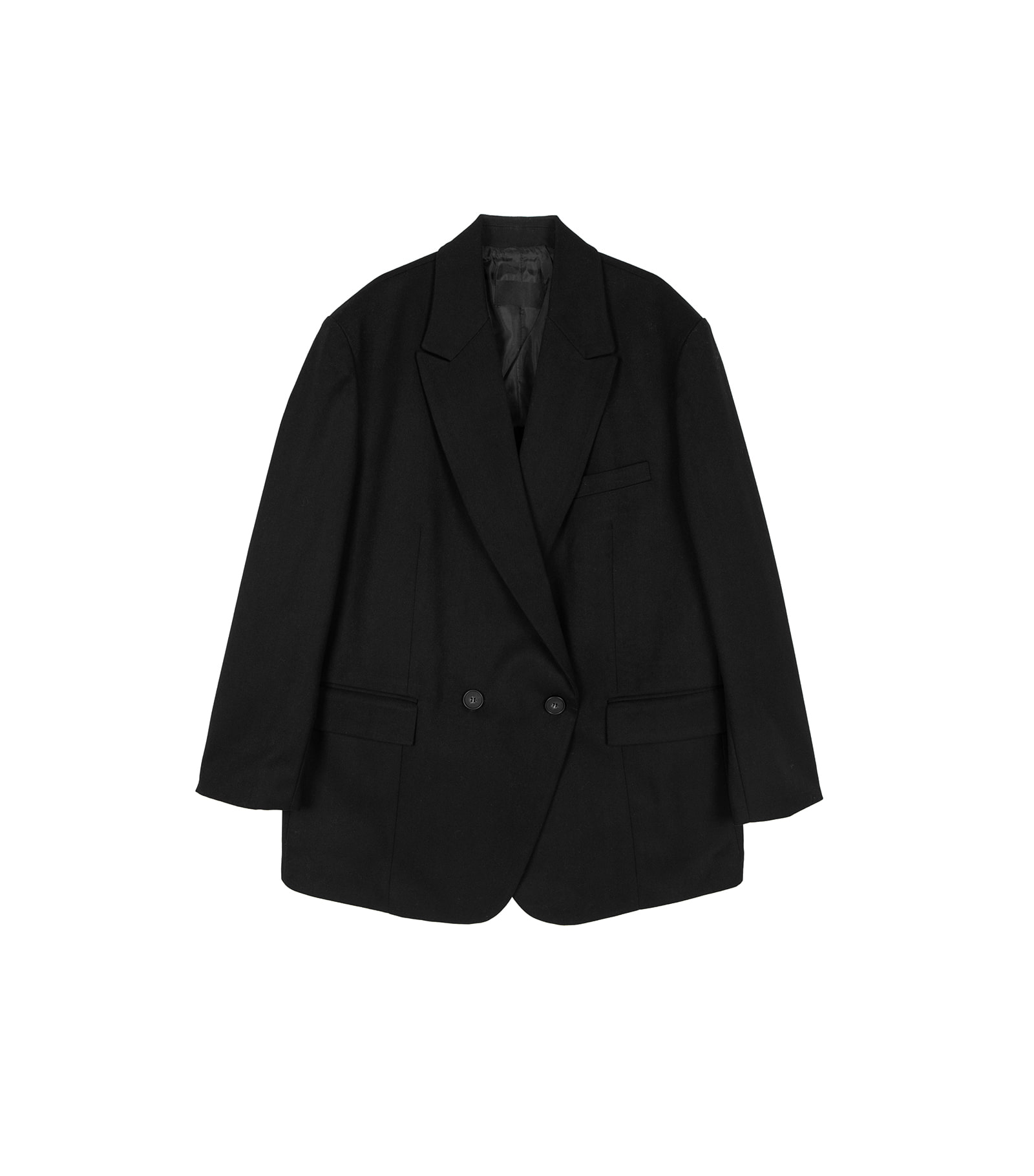 Berlin winter overfit blazer