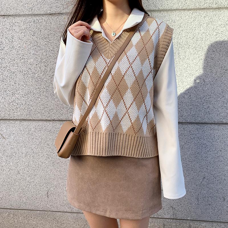 Linda Daily Plain Shirt