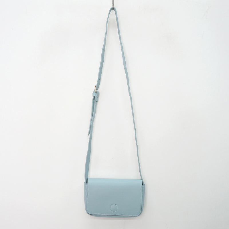 Pastel mini crossbody bag