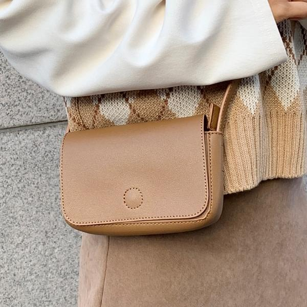 Pastel mini crossbody bag 肩背包