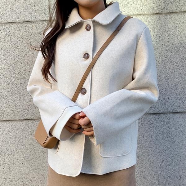 Get With Basic Jacket 夾克外套