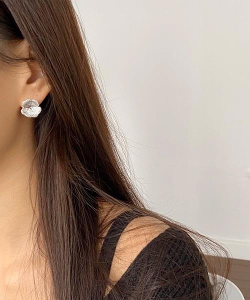 jazz earring ピアス / イヤリング