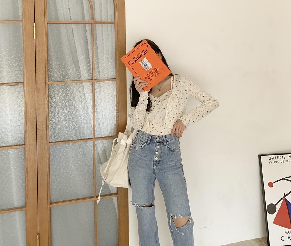 Converse Lettering Eco-bag