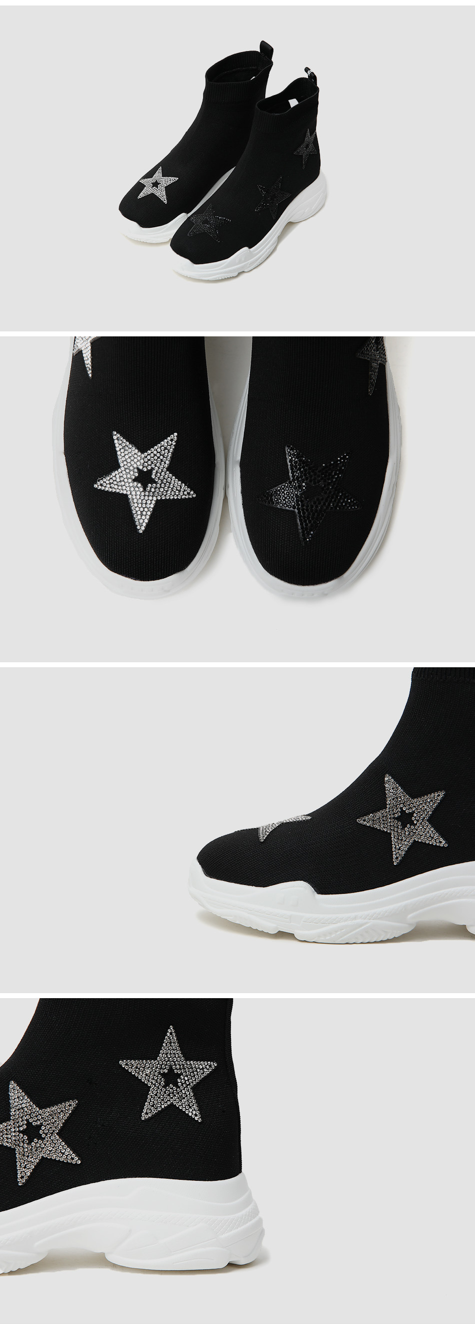 Constellation Sachs sneakers 4 cm