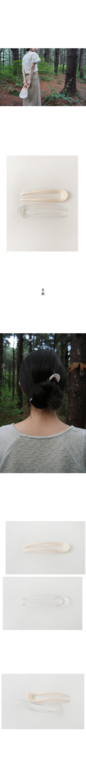 binyeo hair-pin