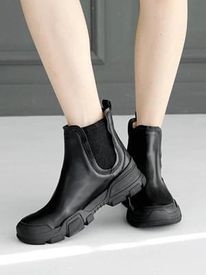 Lestar Chelsea ankle boots 4cm 靴子
