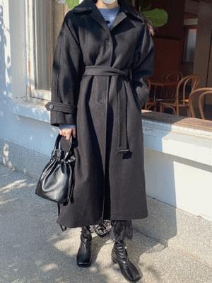 Maybe single long coat