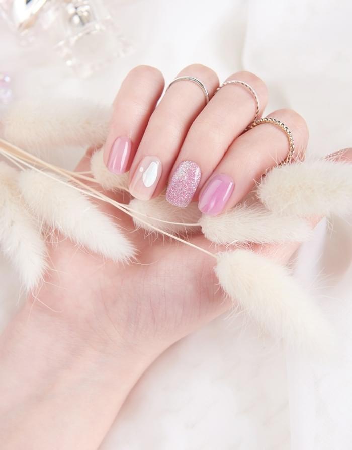 Cotton Shining Body / Hair / Nail