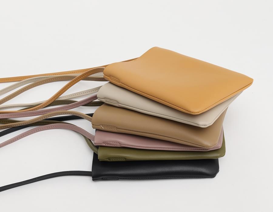 Lounge pocket closs bag_S