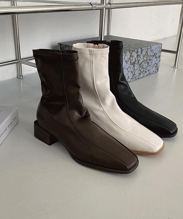 Origin Socks Boots 3color