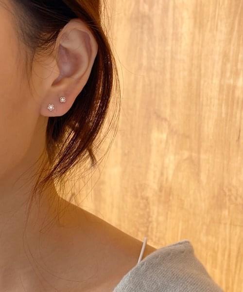 hayden earring ピアス / イヤリング