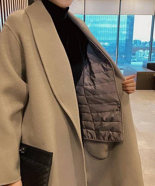 Rodian Handmade Coat-Wool 90