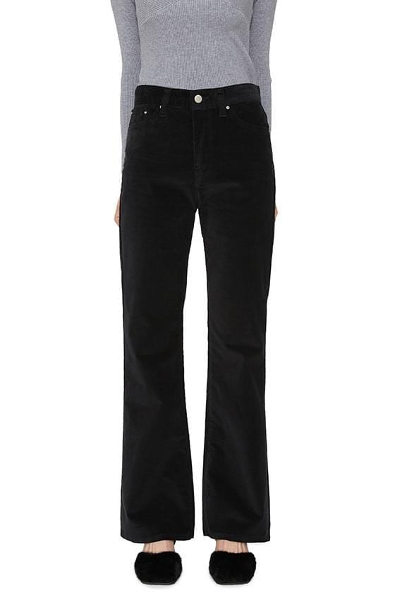Pauling high-rise bootcut trousers 長褲