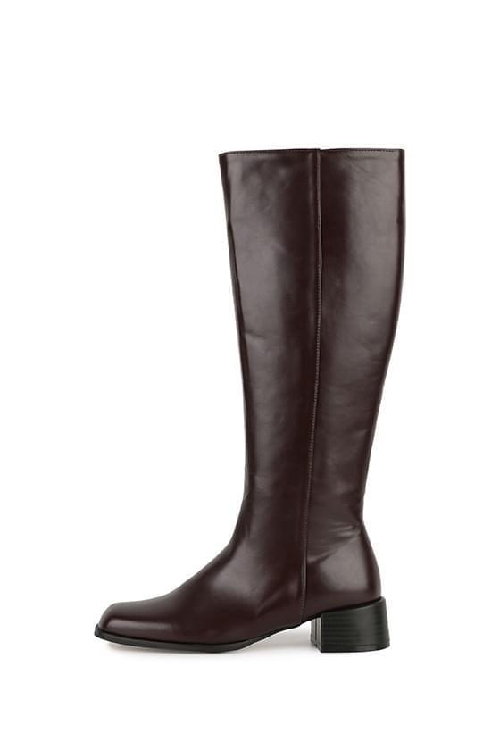Aini long boots 靴子