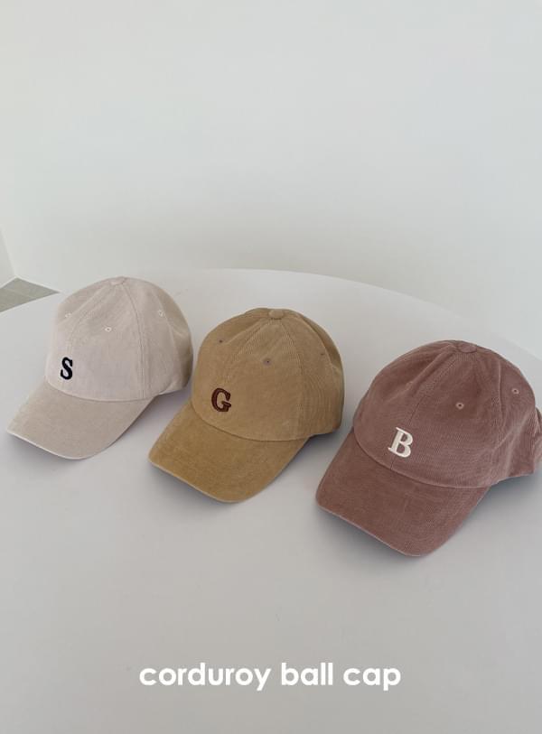 Golden cap hat