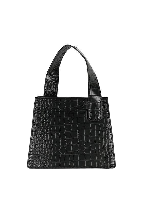 Hershey animal pattern two-way shoulder bag