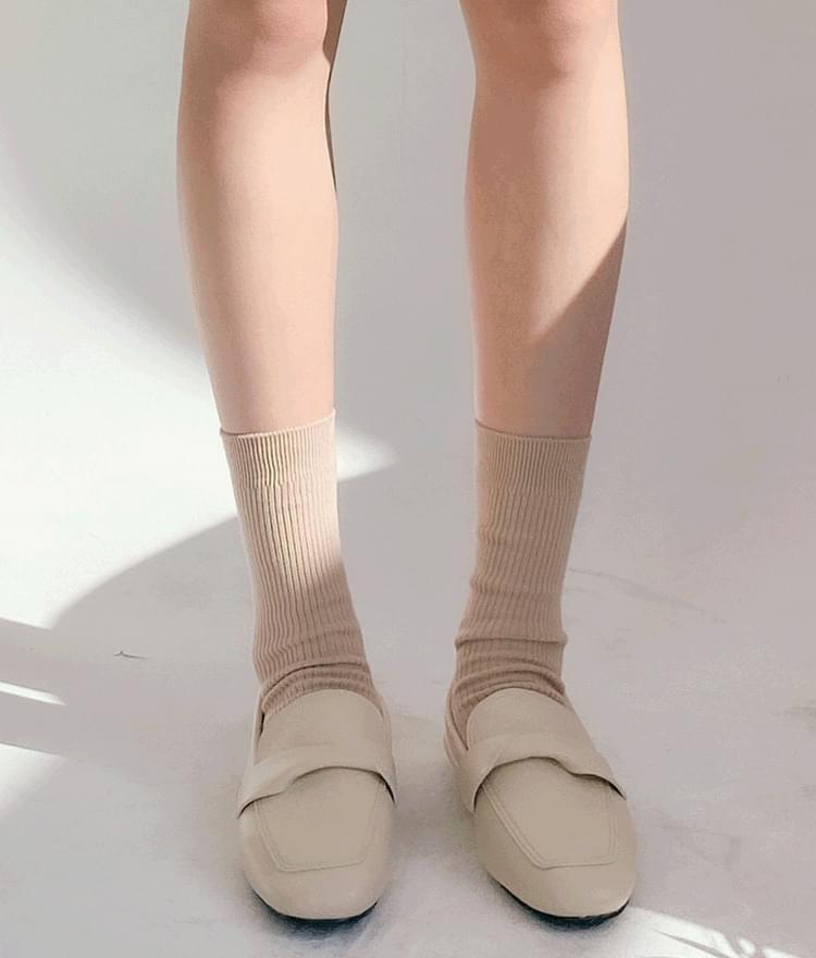 Vel kink loafers 樂福鞋
