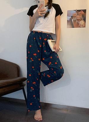 pt1046 cutie pajama pants