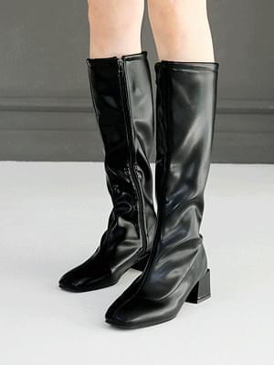 Steed Socks Long Boots 5cm 靴子