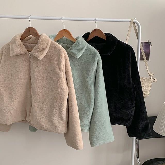 Heimink Fur Jacket