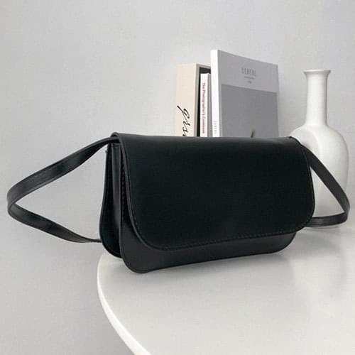 Ann Butter Shoulder Bag
