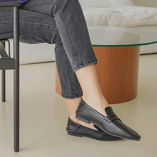 韓國空運 - Denver loafers 樂福鞋