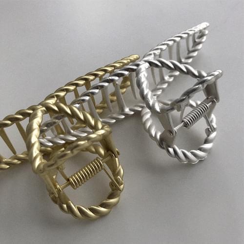 Tie tongs pin