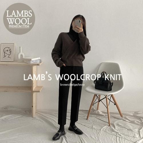 Ruskramb Wool Lab Knit