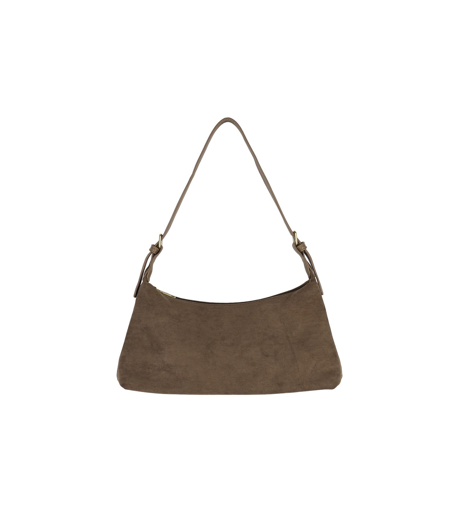 Cardi two-way shoulder bag
