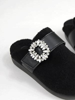 Heko's Poggly Blocker 4cm 樂福鞋