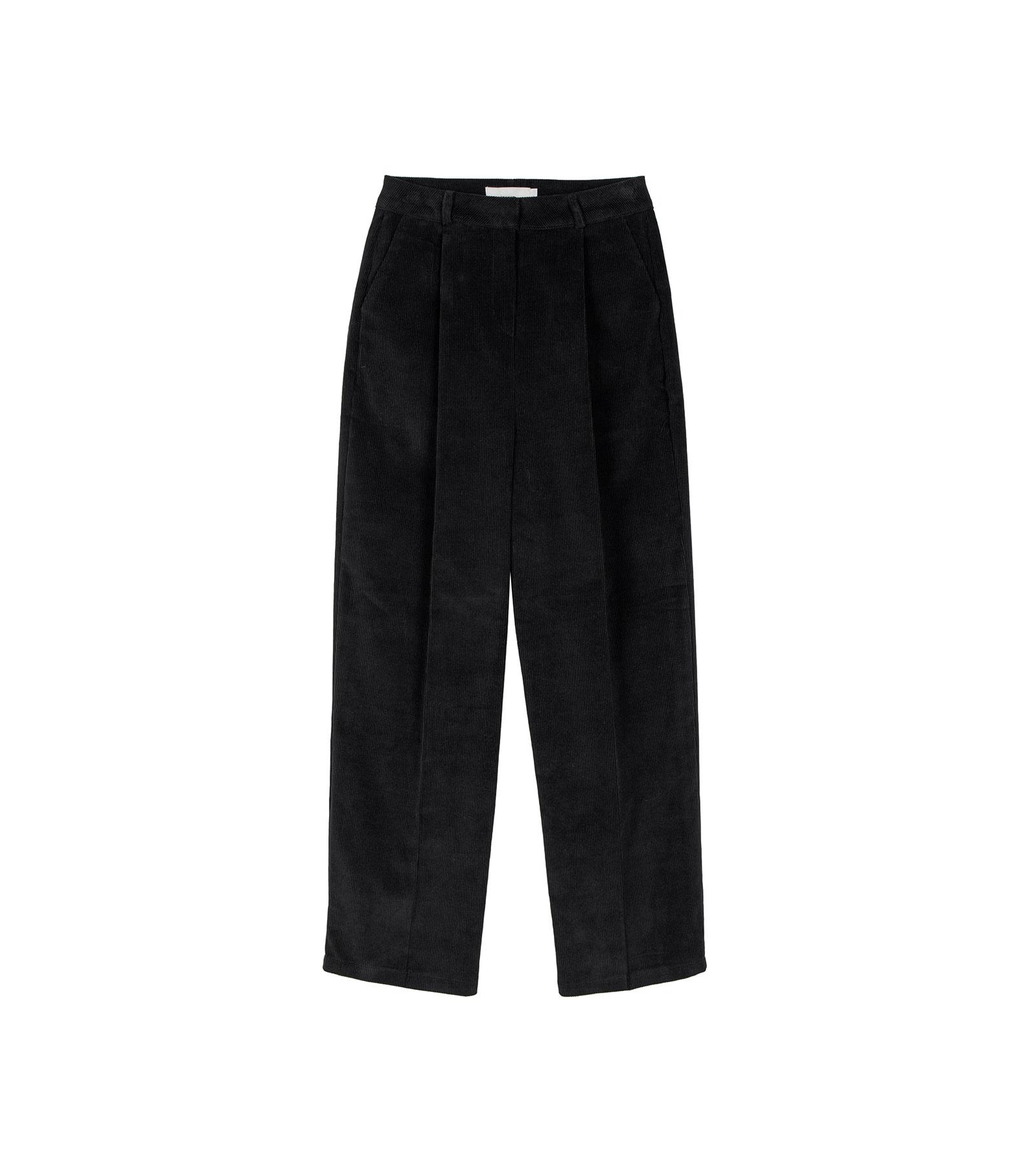 Jayden Golden straight trousers
