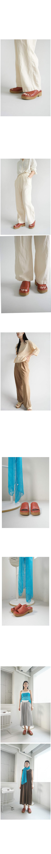 bold platform sandals
