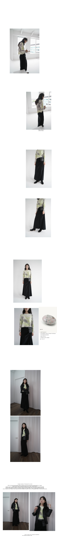 flap pocket shirt jacket (2colors)