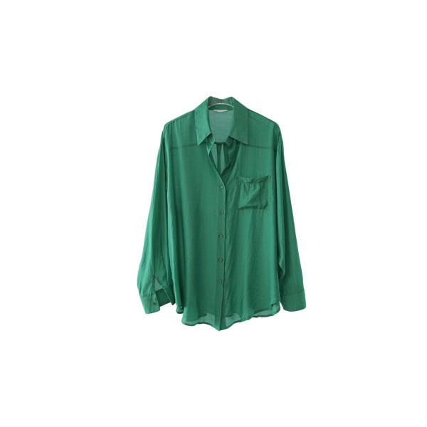 sheer fresh shirt