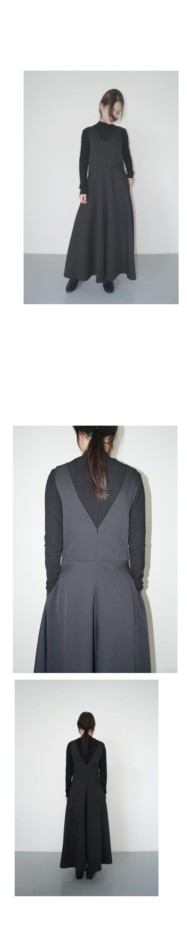 hidden one button single jacket