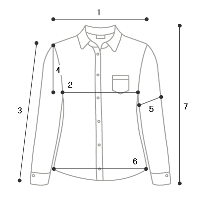 Lace square neck blouse