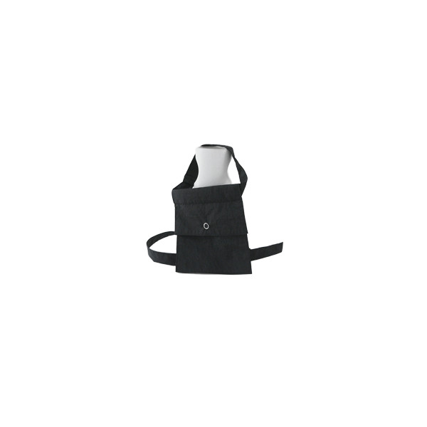 pocket mini buckle bag