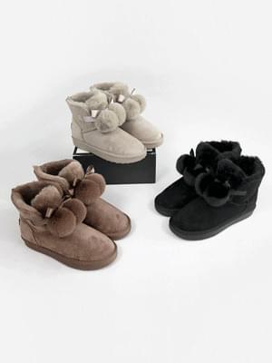 Perovskite boots 3cm