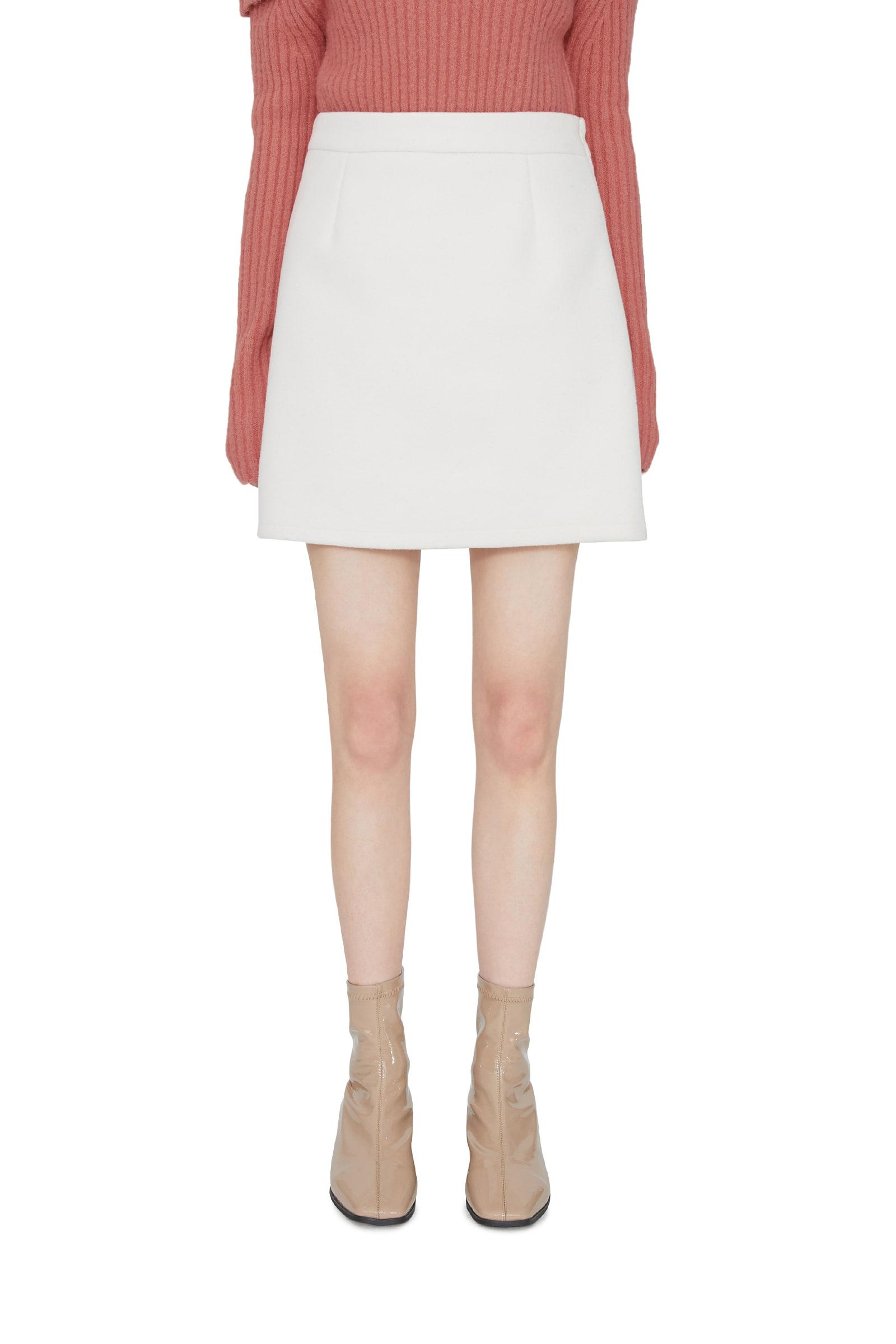 Dave mini skirt