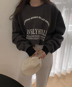 Neville Woolen Sweatshirt