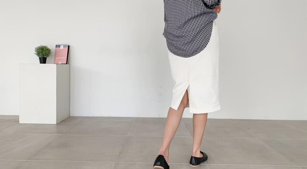 Roy Basic H Skirt #51110