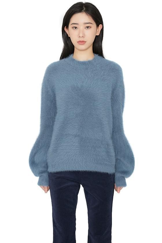 Mimi Angora Knit 針織衫