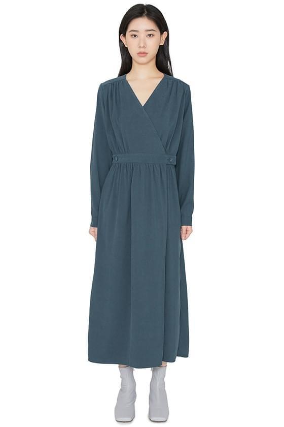 Cliched maxi dress 洋裝