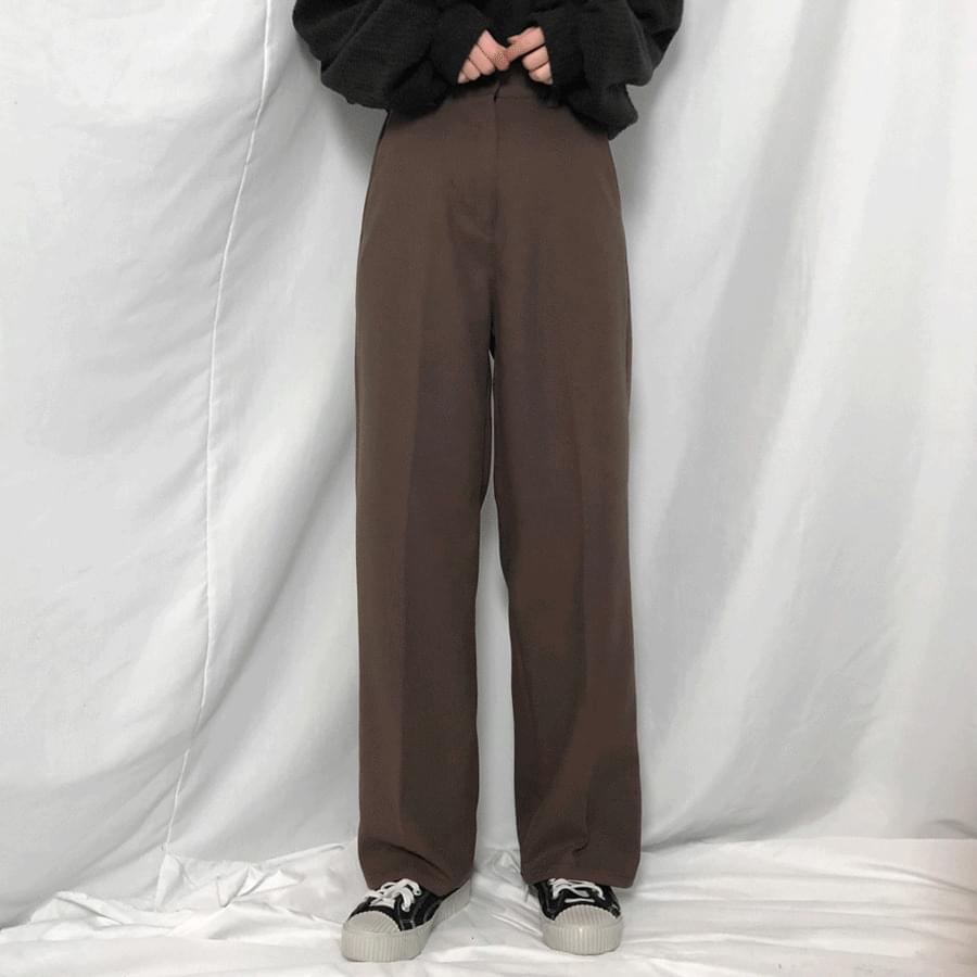 5090 Basic Uniform Slacks