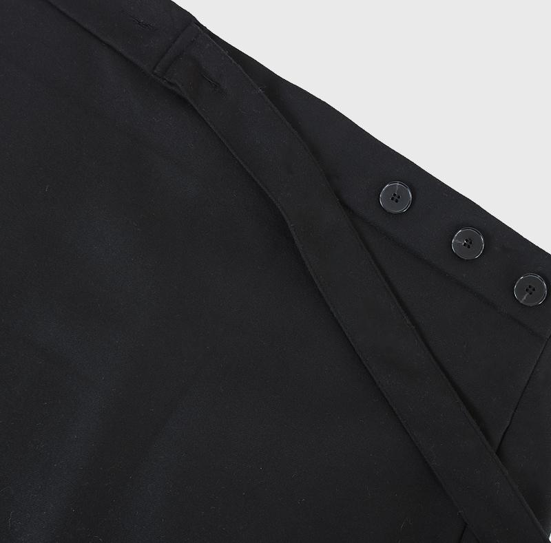 Blair Wrap Skirt