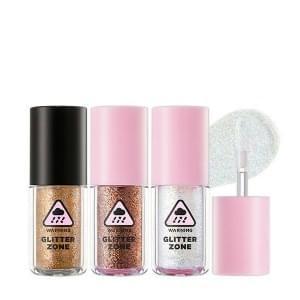 LILYBYRED Glitter Zone #Shower 3.4g #Makeup